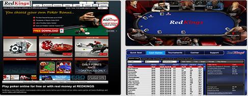 Kings Poker Turniere